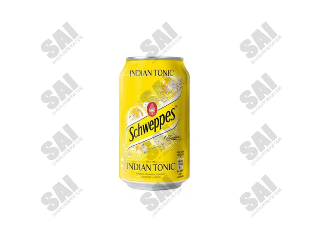 Schweppes - Indian Tonic 33cl