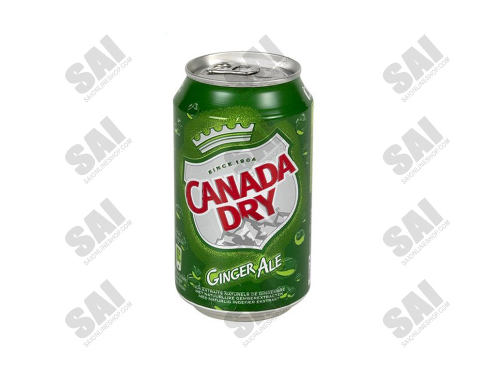 Canada Dry 33cl