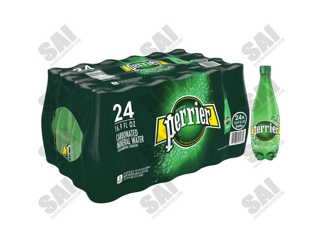 Perrier 50cl X 24